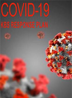 COVID-19 | KBS RESPONSE PLAN